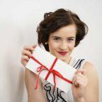 Wie kann ich Gutscheine als Geschenk verpacken?