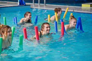 Aqua Fitness – 5 Gründe für das Fitnesstraining im Wasser