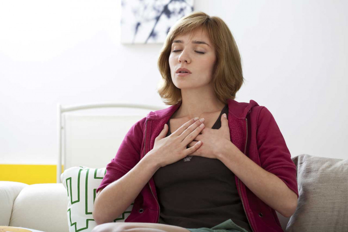 Sich besser fühlen mit der richtigen Atmung