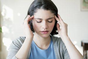 Migräne mit Arsenicum album behandeln