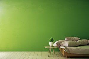 Wie wirkt sich die Farbe Grün auf unsere Stimmung aus?