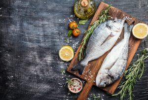 Gesunder Fisch: Tipps für Einkauf und Zubereitung