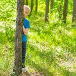Homöopathische Mittel für Kinder mit zierlicher Konstitution