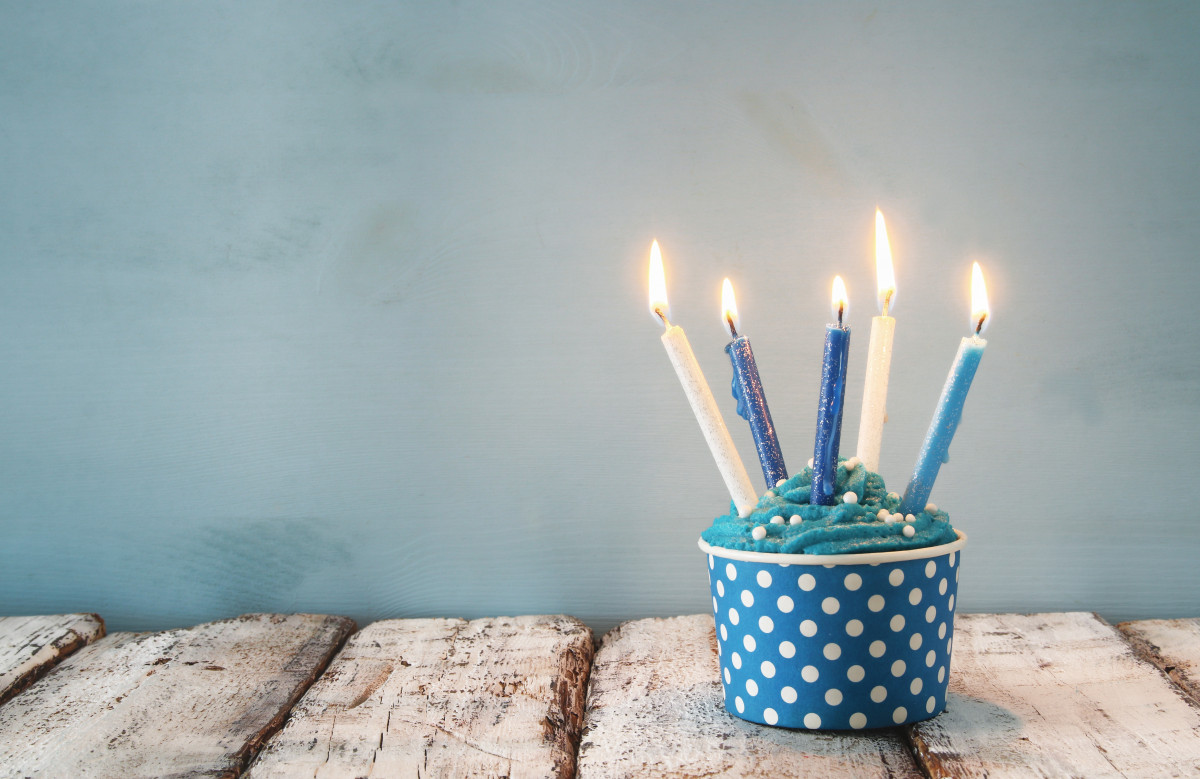 Glückwünsche zum Geburtstag – persönlicher geht es nicht