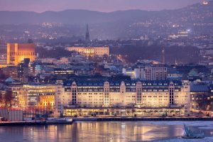 Die schönsten Weihnachtsmärkte in Oslo