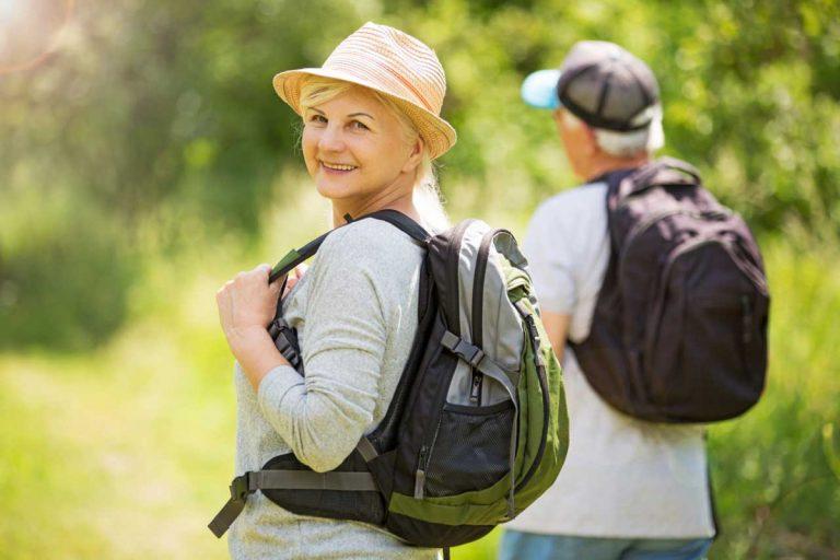Trendsport Wandern – 5 Tipps, wie Sie Ihren Rucksack richtig packen