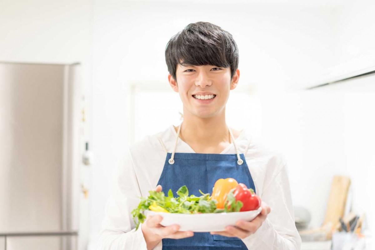 Vegetarier müssen keine Angst vor Mangelernährung haben