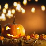 Verrückte Kochideen zu Halloween: Rezept für Wachteln im Kürbis