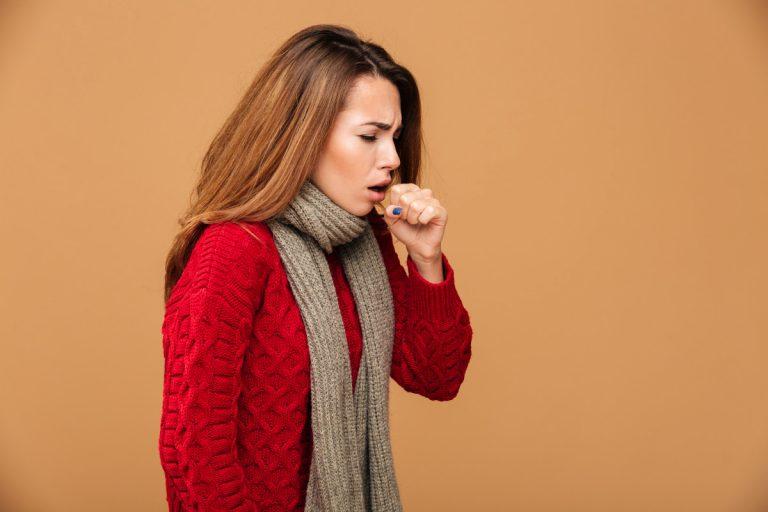 Trockenen Reizhusten homöopathisch behandeln