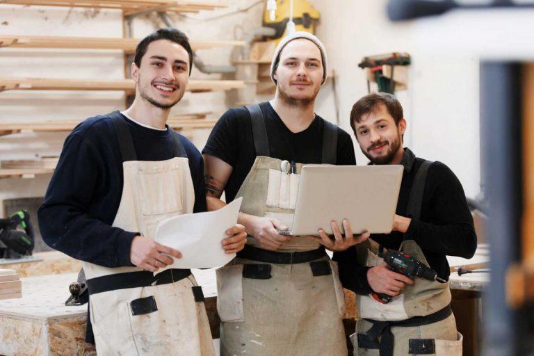 Betriebsklima und Motivation der Mitarbeiter verbessern