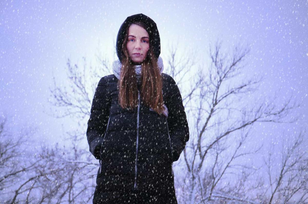 Stressabbau bei Winterblues