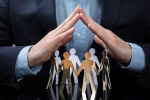 Arbeitnehmer: 1. Begriff und Definition