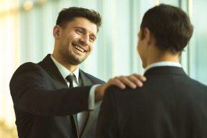 Respekt als Ihr Charisma-Faktor