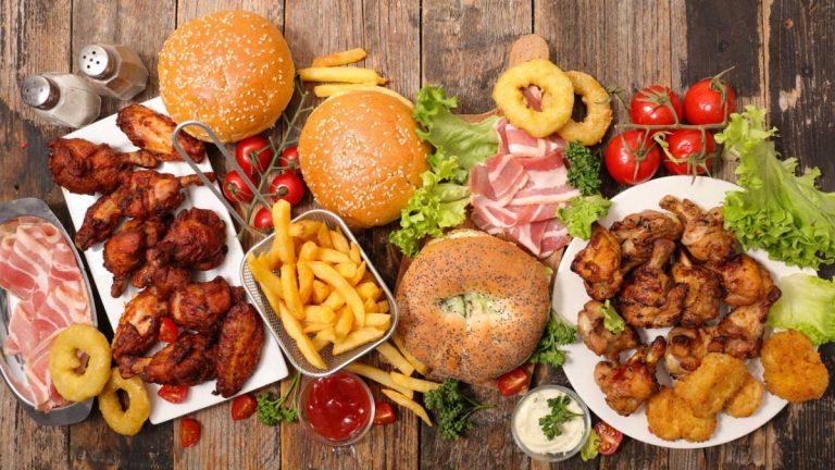 Reise-Knigge USA – Was essen die Amerikaner?