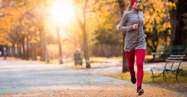 Fit durch Herbst und Winter: Trainingspläne für Läufer