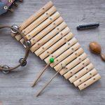 Musikinstrumente selber bauen: So geht's