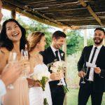 Hochzeitsrede: So gestalten Sie einen stilvollen Schluss