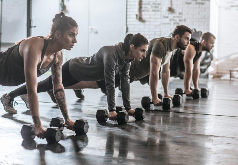 5 Regeln für Ihr Training um mehr Muskeln aufzubauen