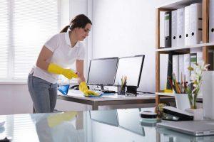 Die Clean Desk Policy