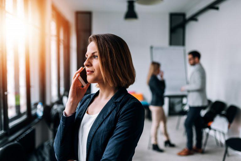 Telefonieren auf Französisch: So drücken Sie sich richtig aus
