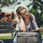 So können Sie im Urlaub geistig fit bleiben