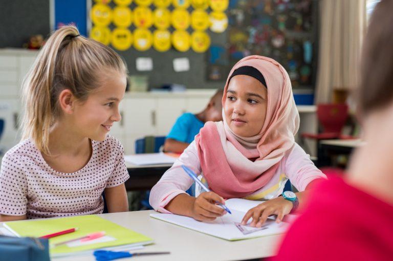 Mehr als Integration: Fördern Sie Inklusion an Ihrer Schule