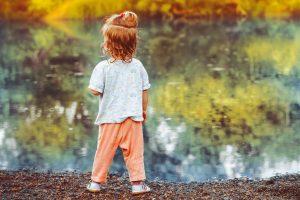 Ausflugstipps mit Kindern: Teiche und die Natur
