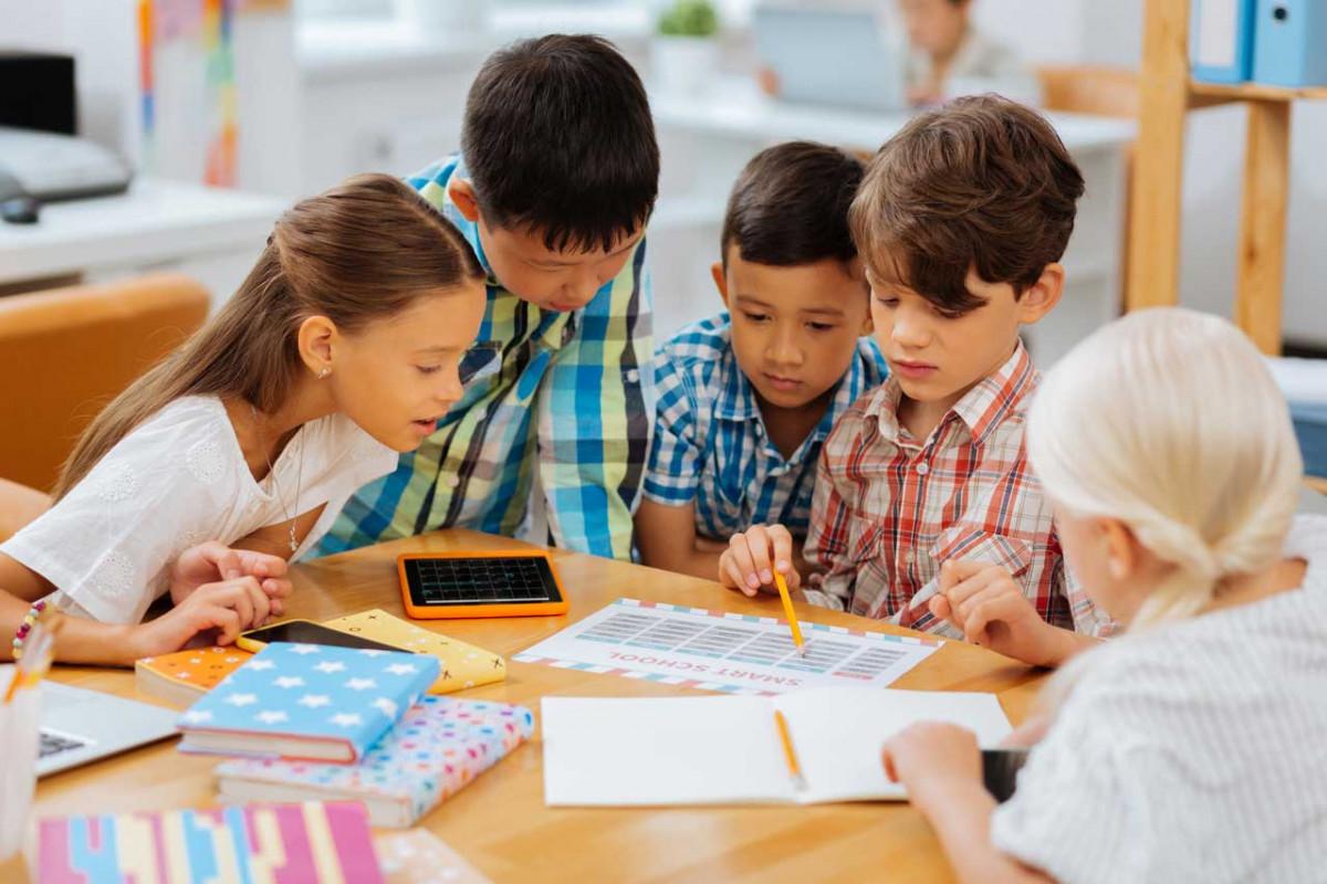 Schulen als Orte der Vielfalt gestalten