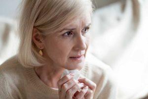 Wie gewinne ich Abstand von quälenden Gedanken und Gefühlen?