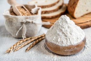 Tipps zur Ernährung mit Weizenmehl