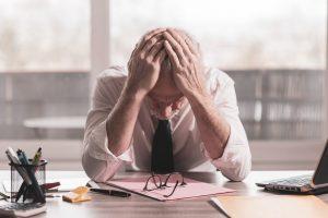 Burnout – sind Sie auch gefährdet?