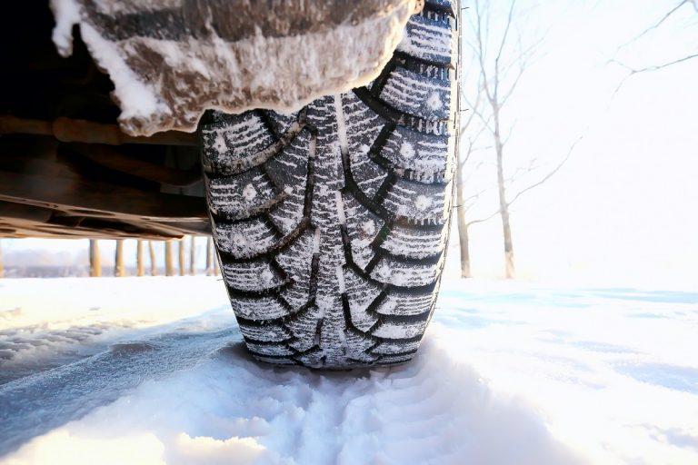 Winterreifen – Steigen Sie rechtzeitig um