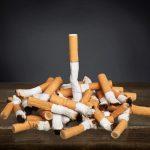 Mit der ausschleichenden Methode erfolgreich zum Nichtraucher