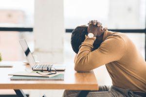 Wenn nichts mehr geht: Tipps gegen Erschöpfung und Burnout
