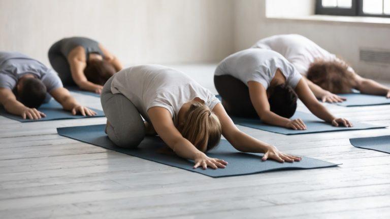 Finden Sie die richtige Yoga-Ausbildung für sich!