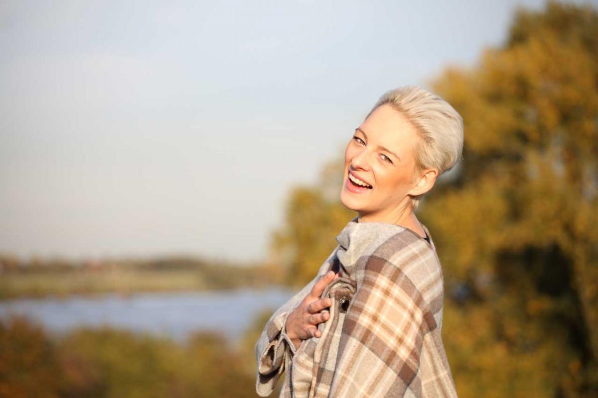Durch Sonnenbaden zu frischer Gesundheit
