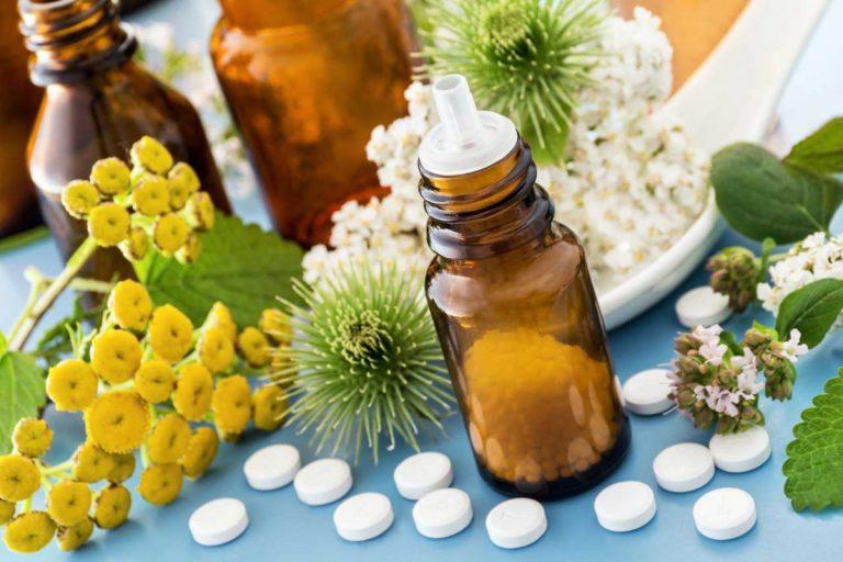 Eierstockentzündung homöopathisch behandeln