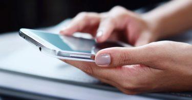 Schützen Sie sich vor Strahlung durch Ihr Handy