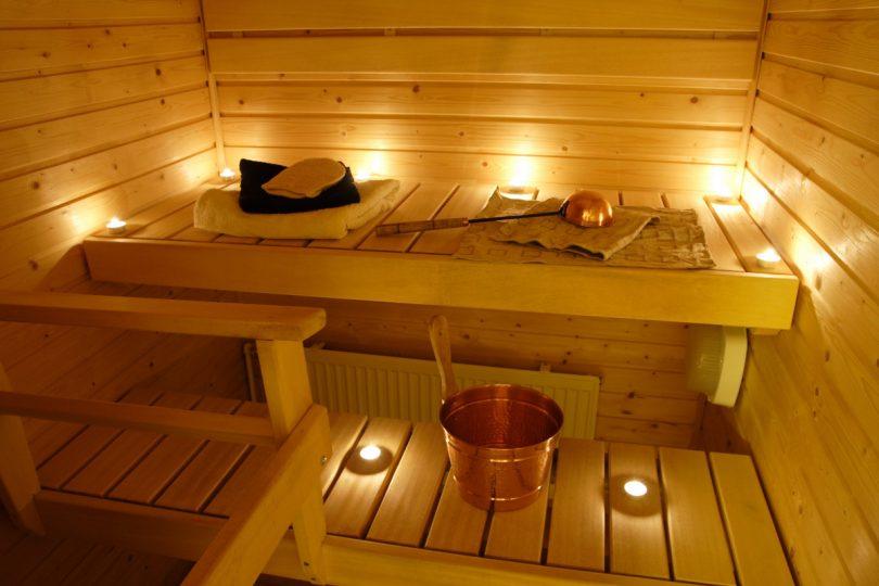 Ist Sauna Bei Herzschwache Gesund Experto De