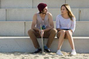 In-Beziehung-Setzen fördert persönliche Gespräche