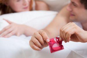 Verhütungsmethoden: Das Kondom - Anwendung und Tipps