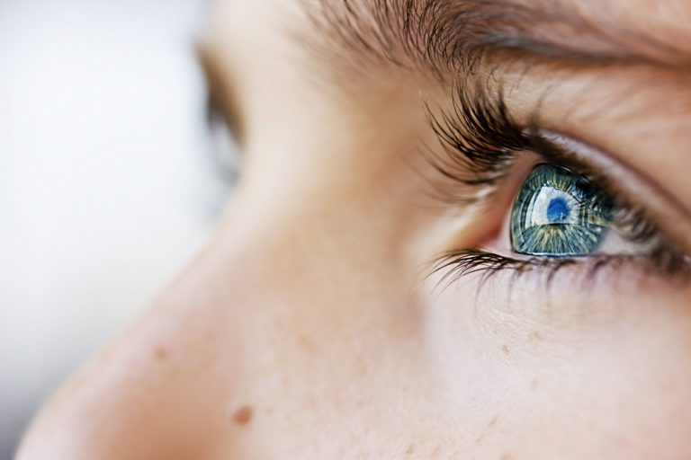 Wie Sie Augenbewegungen richtig deuten