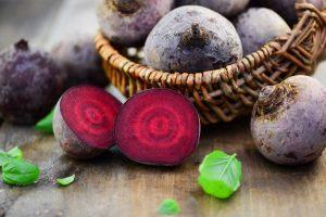 Rote Beete essen – lecker und gesund