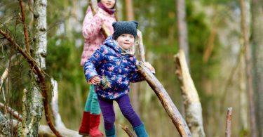 Wie Sie hyperaktive Kinder und Spätentwickler fördern