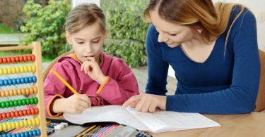 Mit Köpfchen für Klassenarbeiten lernen