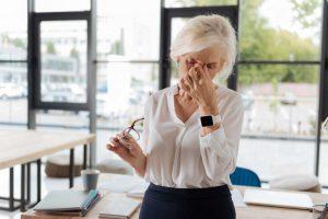 Stressmanagement bei Führungskräften doppelt wichtig