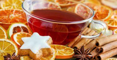 Adventstee: Entdecken Sie Weihnachtsgewürze Anis und Sternanis neu!