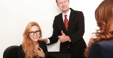 Lob und Tadel: Achten Sie auf das gesprochene Wort
