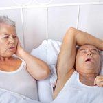 Hilfe, ich schnarche! - Ernährungstipps gegen Schnarchen