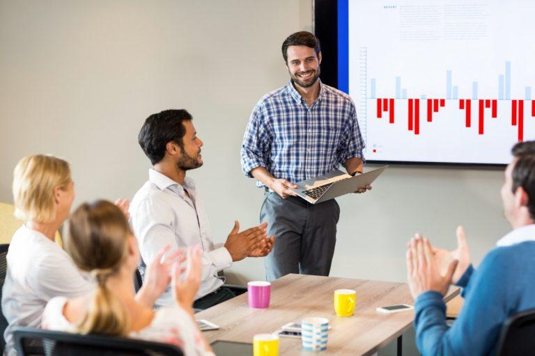 PowerPoint Freihandanmerkungen einsetzen und speichern